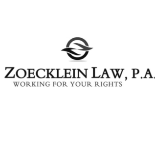 Zoecklein Law Firm in Tampa Bay
