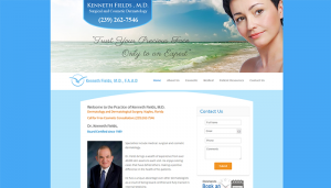 Kenneth Fields Dermatology